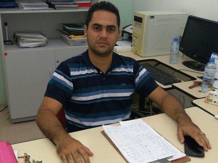 Daniel Machado, Diretor do Hospital Nilo Lima