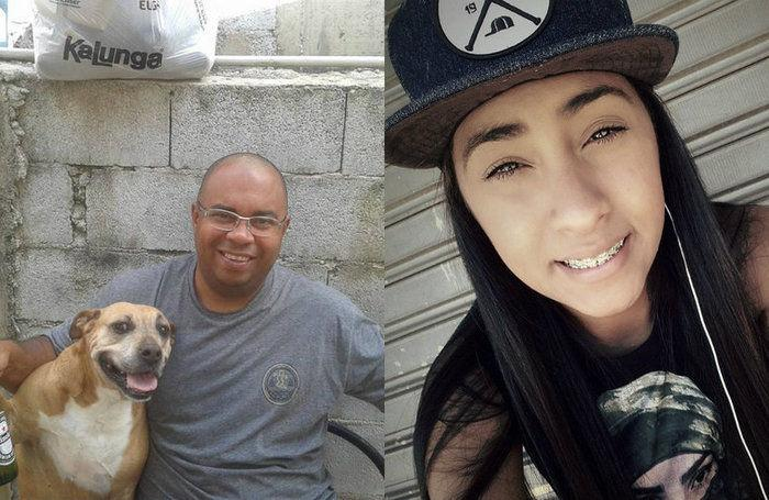 Homem mata filha de 19 anos após esposa pedir separação