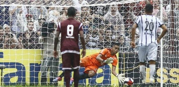 Juventus está nas semifinais da Copinha