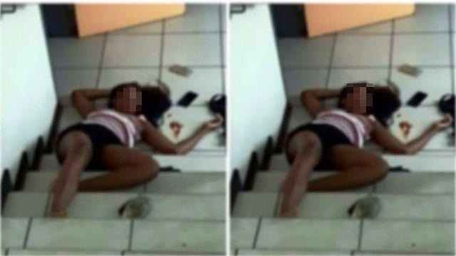 Jovem de 19 anos morre tentando criar foto para viral