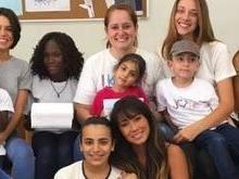 Dani Suzuki ganha autorização para trazer crianças refugiadas