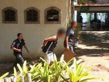 Polícia prende suspeito de matar Loalwa Braz, do grupo Kaoma