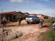 Prefeitura vai realizar obras de calçamento em Miguel Alves