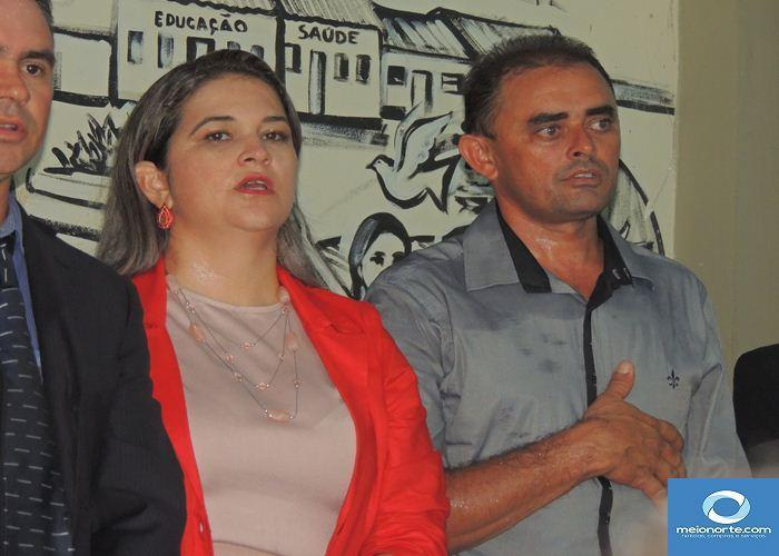 Prefeito Casa Grande e Vice Iranilta são empossados pela câmara - Imagem 49