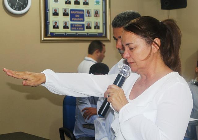 Maria José de Sousa Moura (PP)
