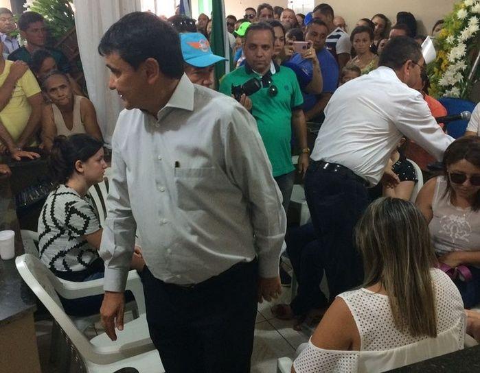 Governador Wellington Dias (Crédito: Divulgação/Sueny Maria)