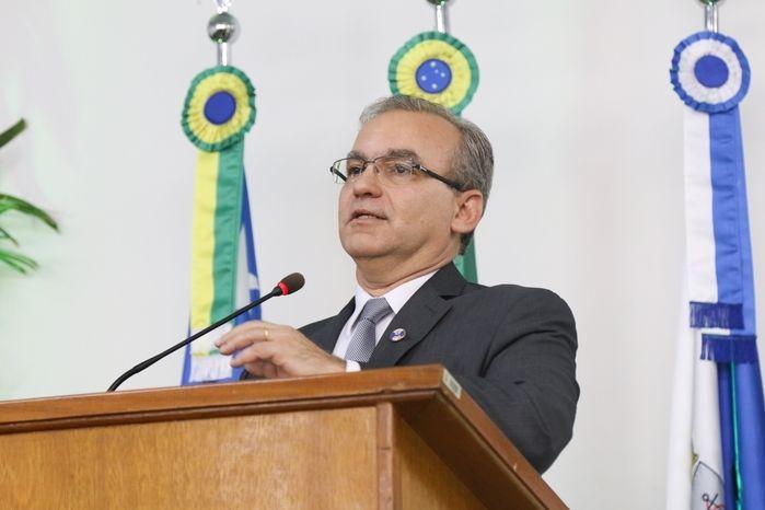 Firmino Filho  (Crédito: Divulgação)