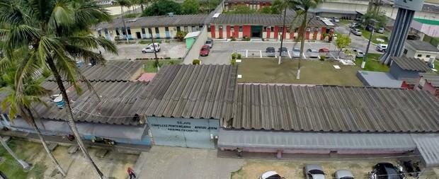 Rebelião em presídio de Manaus deixa pelo menos 50 mortos