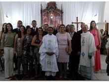 Missa em Ação de Graças pela Posse do Prefeito, vice e vereadores