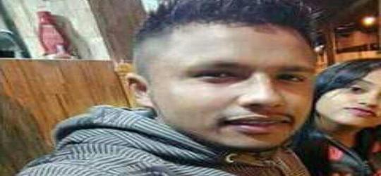 Jovem acusado de matar namorada é assassinado no Tribunal do Crime