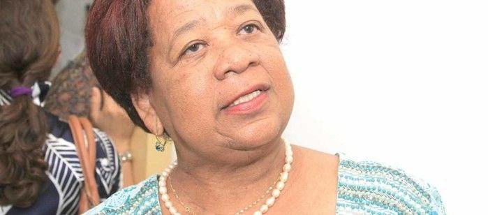 Delegada Vilma Alves disse que está investigando as denúncias