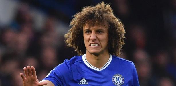 David Luiz  (Crédito: Reprodução)