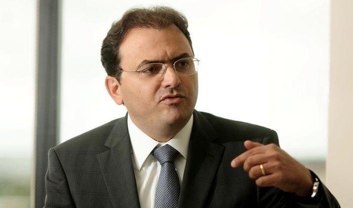 Marcus Vinicius Furtado Coelho (Crédito: Reprodução)