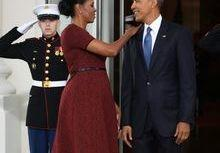 Obama pede ideias sobre o que fazer na aposentadoria