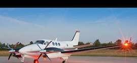 Avião que transportava Teori não tinha caixa-preta, diz FAB