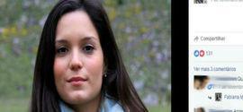 Morre universitária vítima de acidente a caminho da formatura