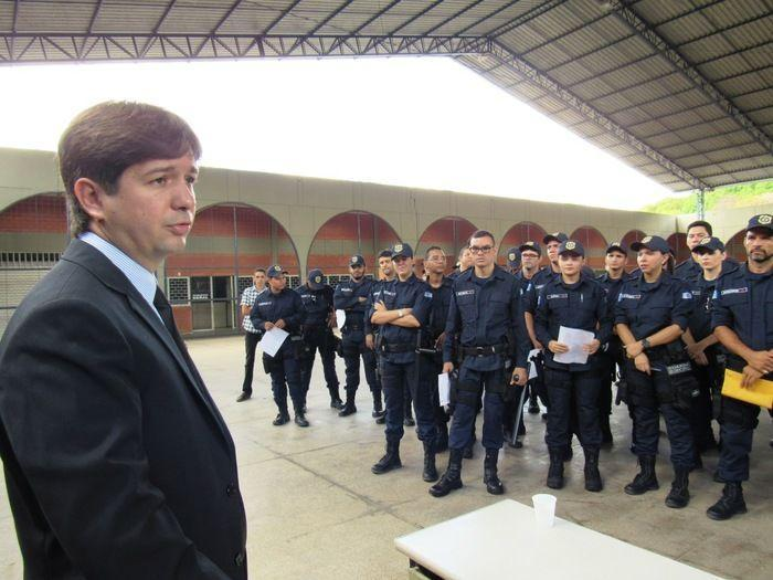 Guarda Municipal de Teresina