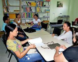 Educação Municipal realiza formação do Projovem Campo