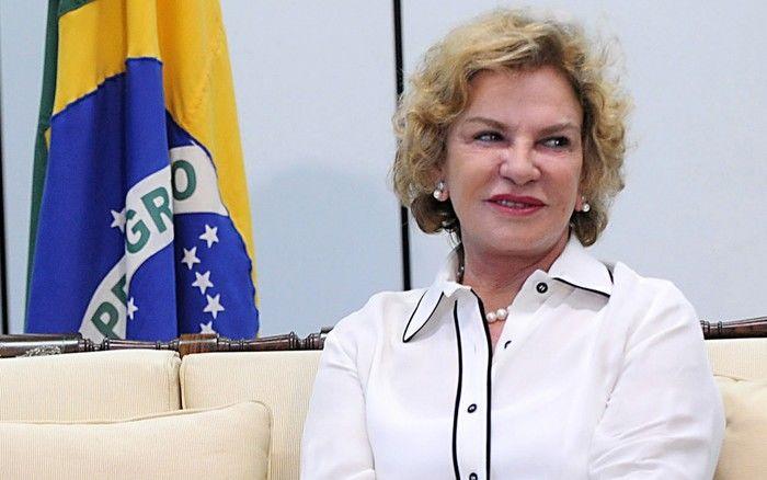 Marisa Letícia (Crédito: Reprodução)