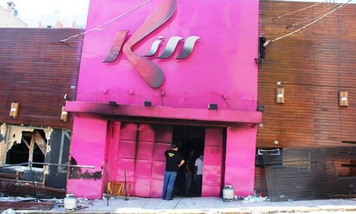 Tragédia na Kiss matou 242 pessoas