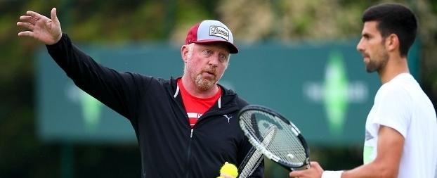 Ex-técnico diz que tênis não é mais prioridade para Djokovic