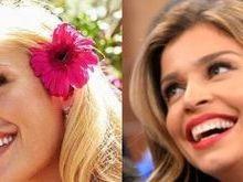 Fãs mostram semelhança de Miss Dinamarca com Grazi Massafera