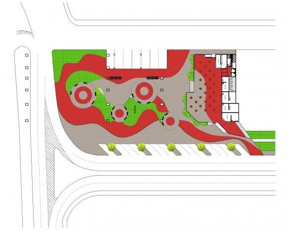 espaço será construído na Avenida Marechal Castelo Branco