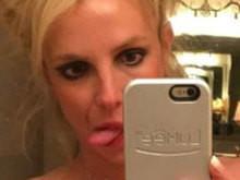 Britney exibe tatuagens em lugar ousado e leva seus fãs ao delírio