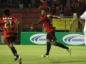 Sport vence Sampaio Corrêa em sua estreia na Copa do Nordeste