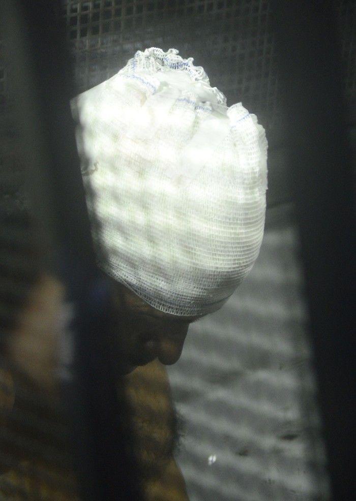 Homem é preso após matar ex-mulher com mais de 30 facadas