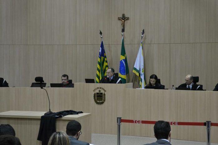 TCE-PI rejeita decretos de situação de emergência de 15 municípios