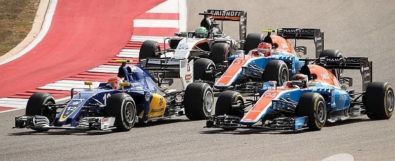 Novos donos da Fórmula 1 miram teto de gastos das equipes