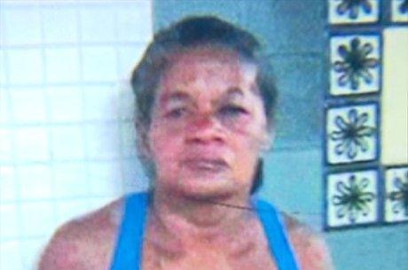 Ana Cristina ateou fogo no colchão onde o bebê estava após uma discussão com a mãe do menino