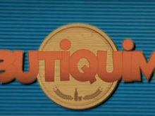 Butiquim: Loalwa Braz é nossa grande homenageada