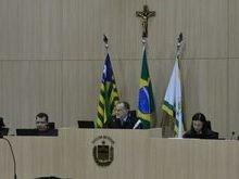 TCE-PI-Rejeita decretos de situação de emergência de 15 cidades
