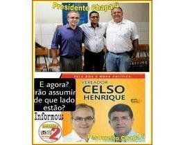 Sindicato é manobrado por prefeito descaradamente em Teresina