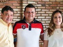 Investimentos na saúde pública beneficiará Miguel Alves