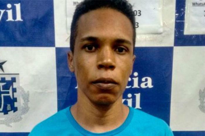 Falso pastor foi preso acusado de estuprar garota