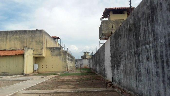 Penitenciária de Esperantina