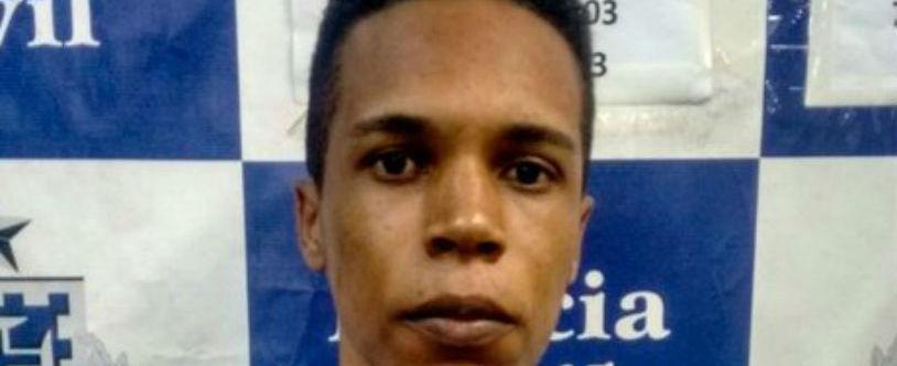 Falso pastor é preso acusado de estuprar uma menina de 12 anos