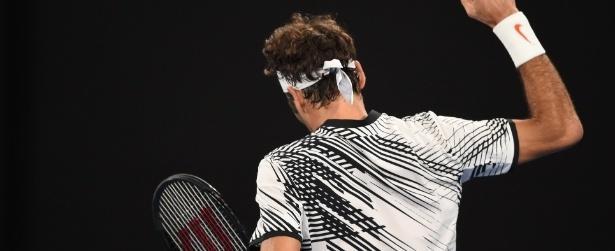 Tênis: Roger Federer vê carreira perto do fim