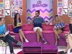 Baphon TV comenta as polêmicas do BBB 17