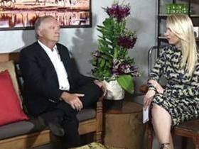 Gente & Negócio: Confira a entrevista exclusiva com Delmar Siqueira