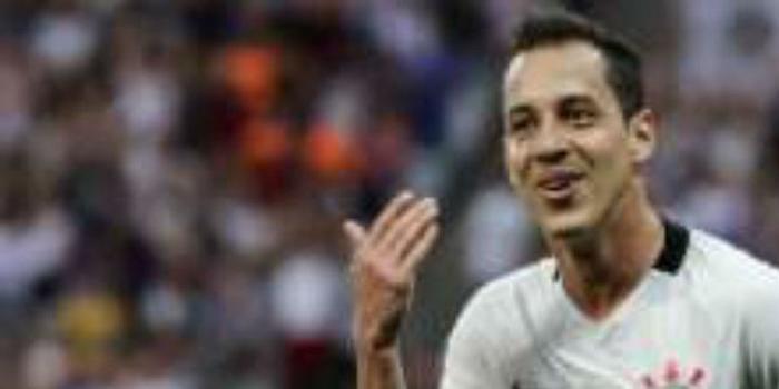 Corinthians diz não para Turcos sobre saída de Rodriguinho do clube