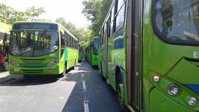 Tarifa de ônibus deve ficar em R$ 3,30