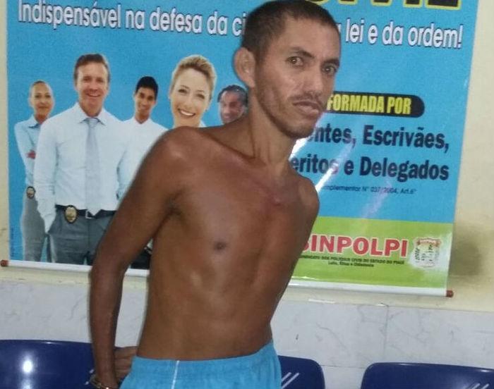 Márcio Franci Ferreira da Silva (Crédito: Divulgação)