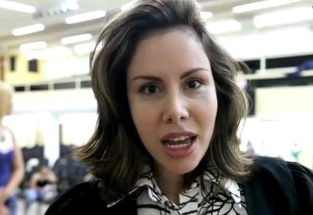 Sarah Sheeva