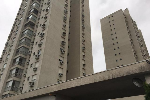 Criança de cinco anos morre após cair do 13º andar de prédio