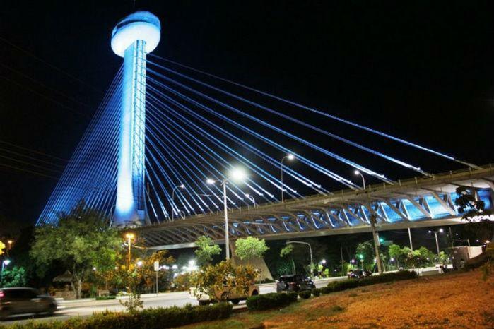 Mirante da Ponte Estaiada