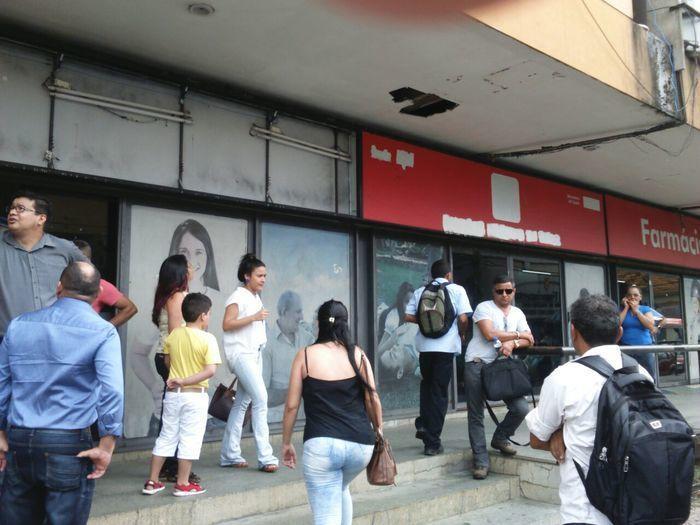 Abalo sísmico assusta moradores de Teresina (Crédito: Reprodução/Whatsapp)